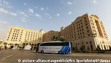 Ritz-Carlton in Saudi Arabien