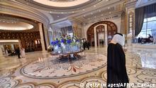 Ritz-Carlton in Saudi Arabien