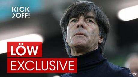 DW Kick Off - Löw Exclusive (DW)