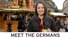 DW Meet the Germans Weihnachtsfolge 2017