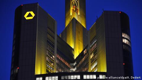 zentrale pfändungsstelle deutsche bank