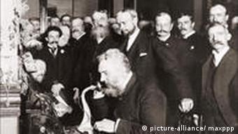 Alexandre Graham Bell