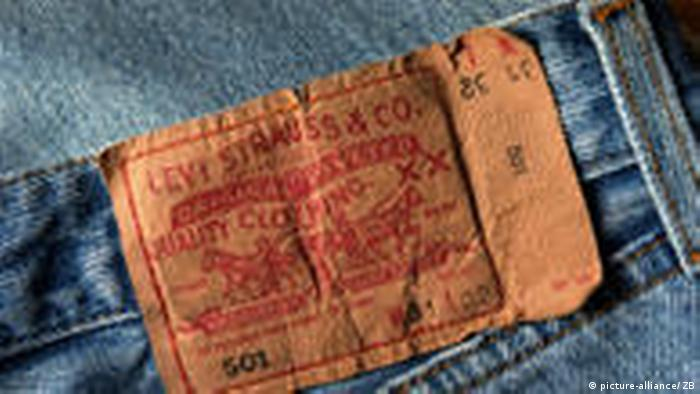 Levi's 501 (picture-alliance/ ZB)