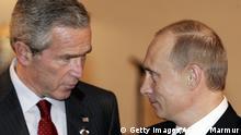 APEC Gipfel Südkorea 2005