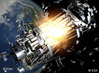 Eksplozija u svemiru