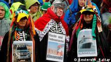 COP23 | Klimademo in Bonn