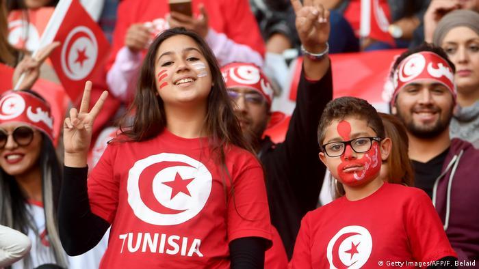 Fußball WM Playoffs | Tunesien vs. Libyen Fußball WM Playoffs | Tunesien vs Libyen (Getty Images/AFP/F. Belaid)