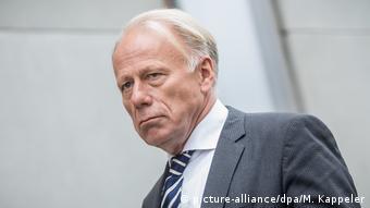 Deutschland   Fortsetzung der Sondierungsverhandlungen