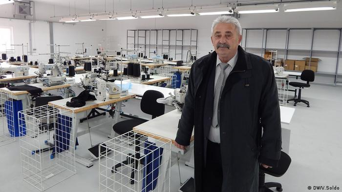 Dragomir Čuljat: bez ulaganja, pa i u obuku radnika, nema uspjeha