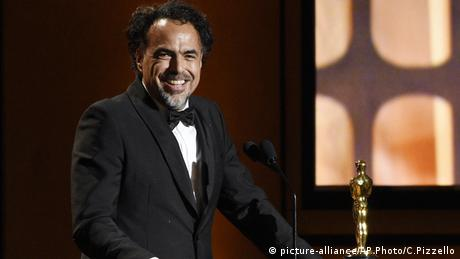 Alejandro Gonzalez Inarritu (picture-alliance/AP Photo/C.Pizzello)