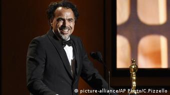 Ο βραβευμένος με Όσκαρ μεξικανός σκηνοθέτης Αλεχάντρο Γκονζάλες Ινιάριτου πρόεδρος της κριτικής επιτροπής στο Φεστιβάλ Καννών.