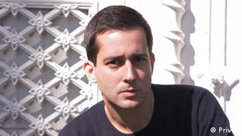 David Motadel