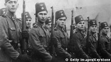 Bosnier bei der Wehrmacht (1943)