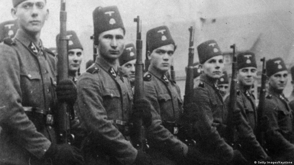 How Nazis courted the Islamic world during WWII | Middle
