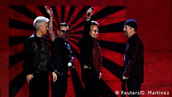 U2 album ′Songs of Experience′: Time for retirement? | Music | DW