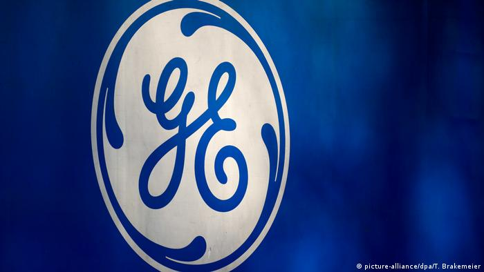 General Electric (picture-alliance/dpa/T. Brakemeier)