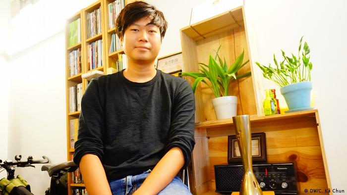 Dokumentarfilm Yellowing | Regisseur Chan Tze-woon (DW/C. Ka Chun)