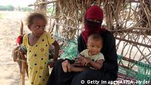 Jemen humanitäre Lage Hodeida