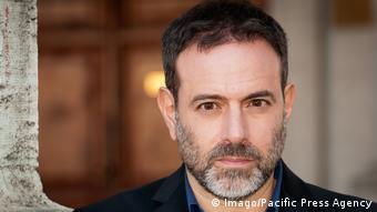 Ο σκηνοθέτης Φαούστο Μπρίτσι