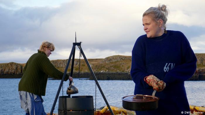 Island Fotoreportage