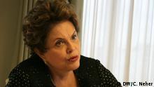 13.11.2017 Berlin Dilma Rousseff