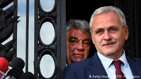 Політична криза в Румунії - за крок до реваншу корупціонерів