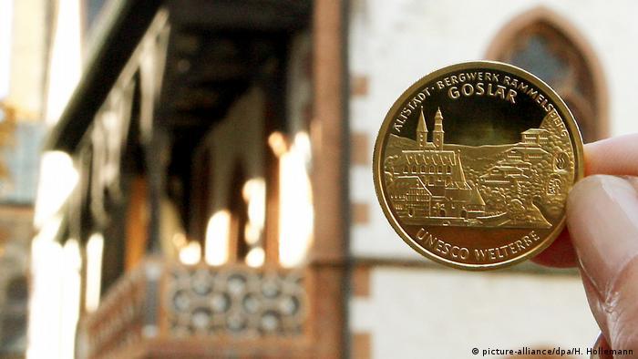 BdT Deutschland | Unesco-Welterbe Harz
