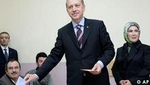Türkei Wahlen 2009