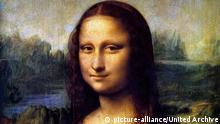 2019-й - рік Леонардо да Вінчі: ким цей геній?