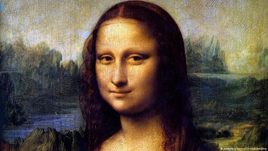 Da Vincis Meisterwerke | Alle multimedialen Inhalte der Deutschen ...