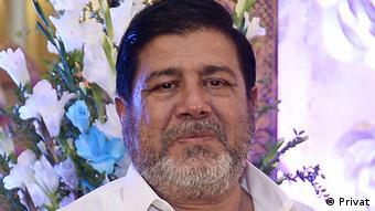 Pakistan Islamabad Welt-Diabetes-Tag Masood Pervez
