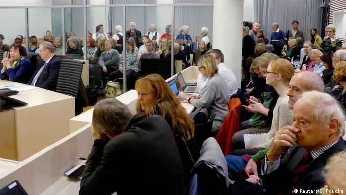 Norwegen Prozess um neue Gebiete zur Ölförderung in der Barentsee