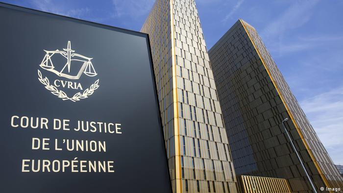 European Court of Justice (Imago)