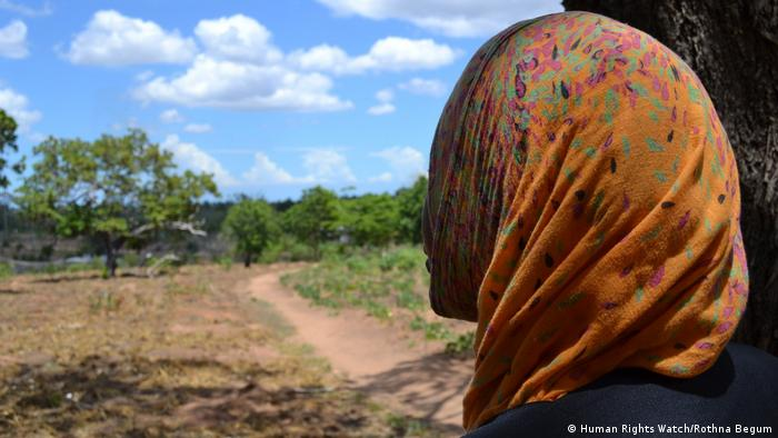 Human Rights Watch Pressebild Tansania
