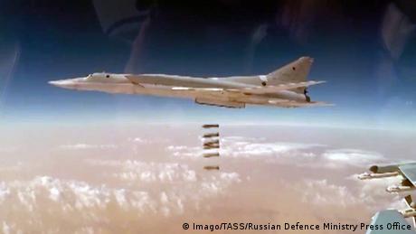 Спостерігачі заявили про вбивство 24 мирних сирійців російським авіаударом