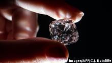 Diamant Grand Mazarin