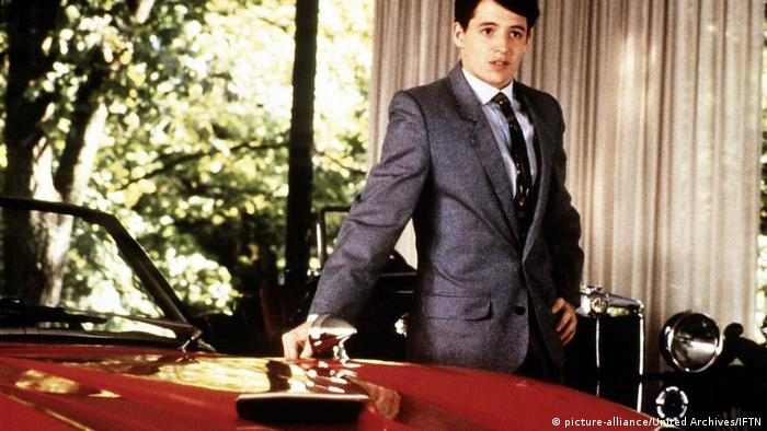 Still from 'Ferris Bueller's Day Off' (picture-alliance/United Archives/IFTN)