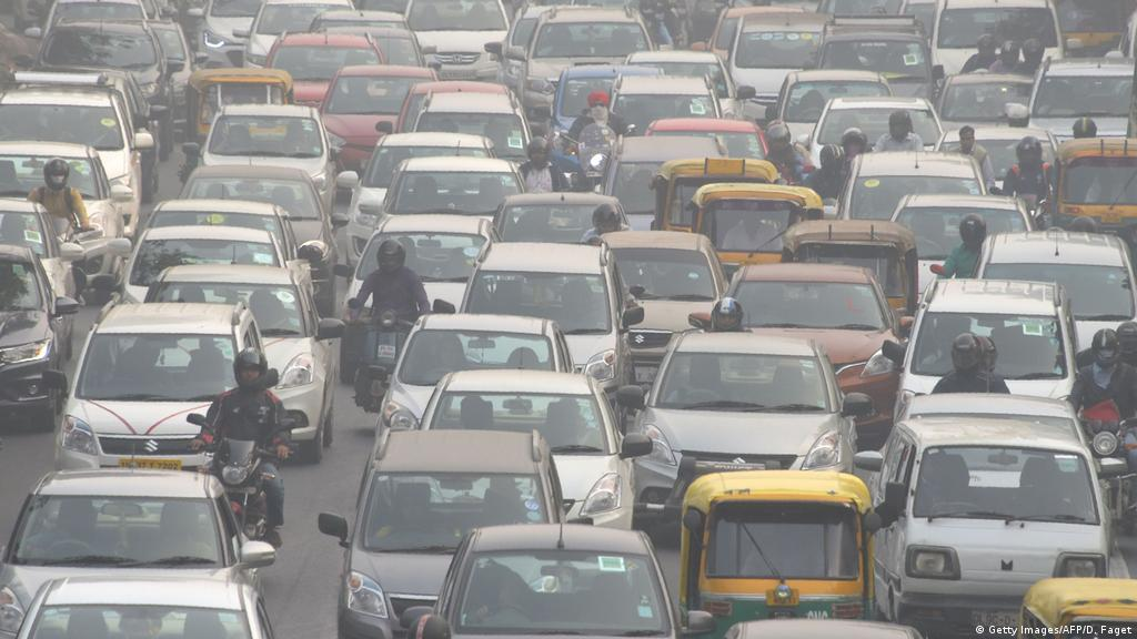 Move is on to ban diesel cars from cities | Business