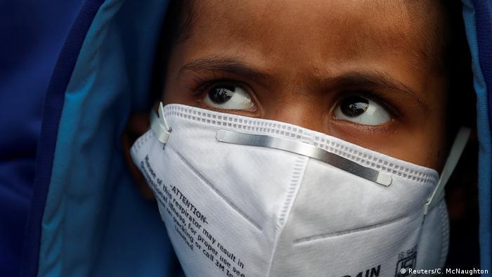 A imensa maioria da população mundial (92%) respira ar contaminado em níveis muito perigosos para a saúde, diz a OMS