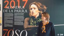 Videostill Musica Maestra Dirigentin Alondra de la Parra