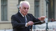 Daniel Barenboim (Getty Images/O. Messinger)