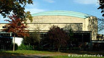 The Beethovenhalle in Bonn (picture-alliance/dpa)