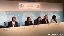 COP 23 Bonn
