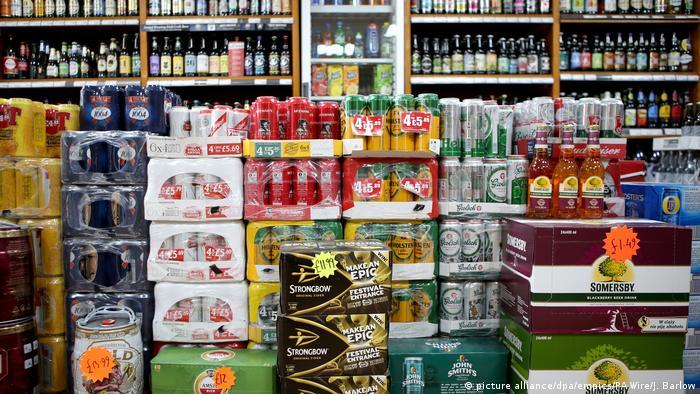 Alcohol Scotland