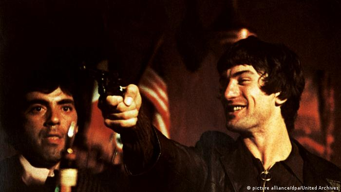 Martin Scorsese Mean Streets (picture alliance/dpa/United Archives)