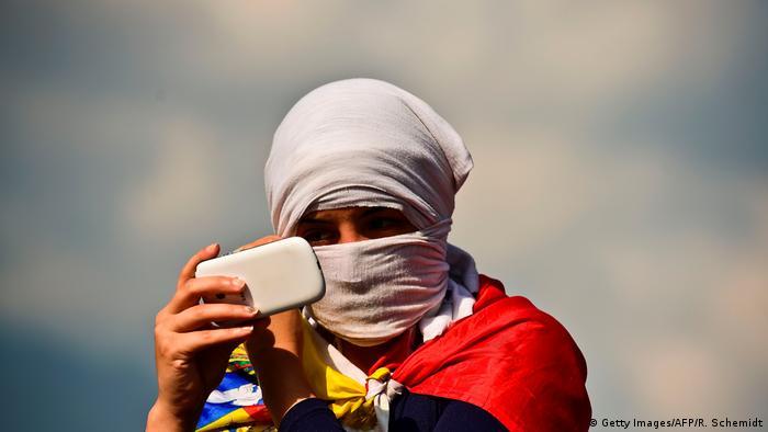 Venezuela refuerza control sobre redes e internet