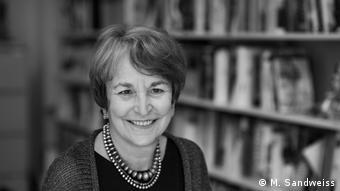 Professor Martha Sandweiss (M. Sandweiss)
