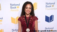 USA National Book Awards Jesmyn Ward