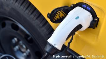 Виробляти електрокари в Україні в 4 рази вигідніше, ніж у Німеччині?