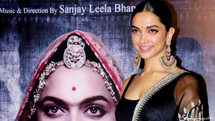 Indien Bollywood Film Padmavati